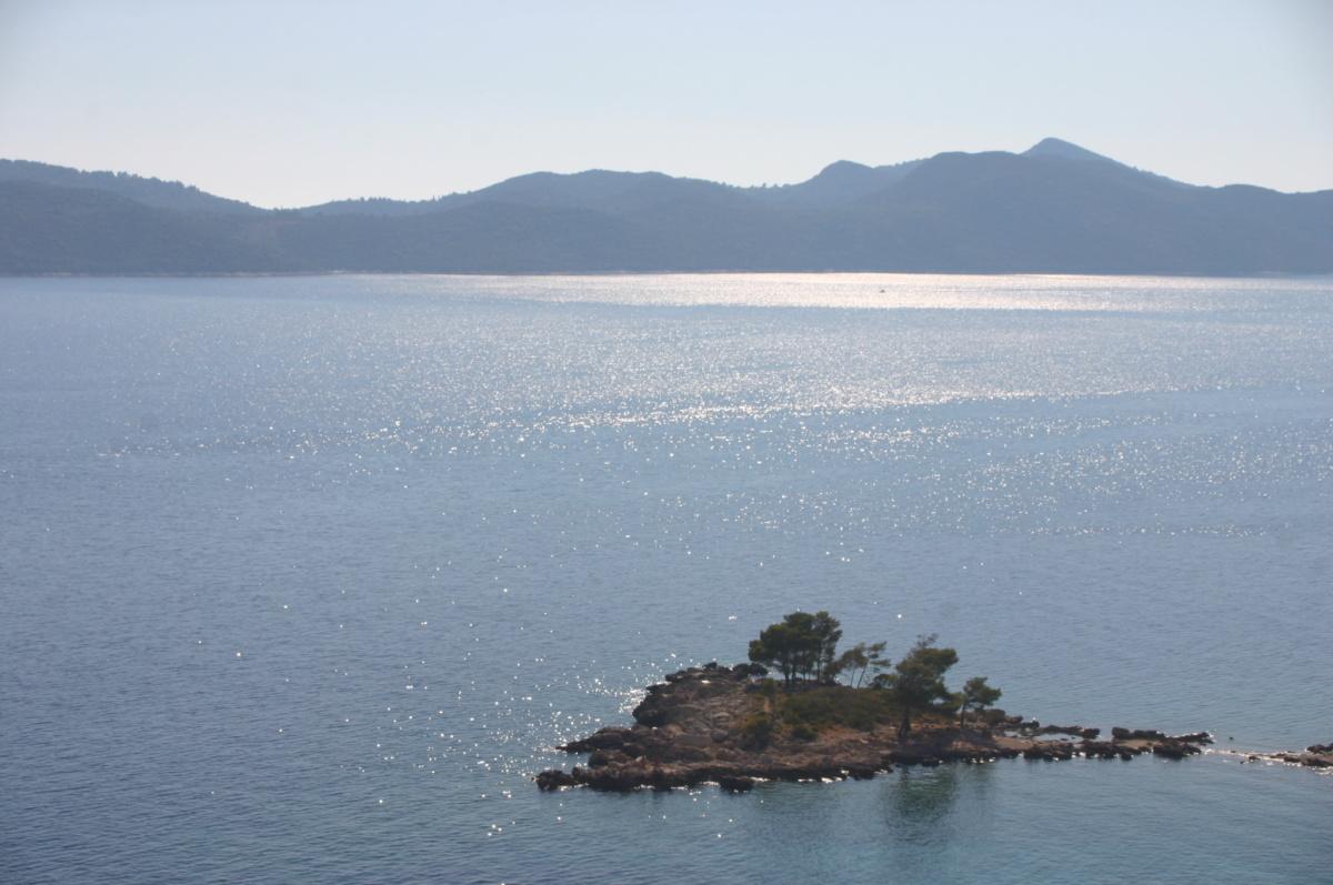 Erste Womo-Tour – Kroatien – Teil 1