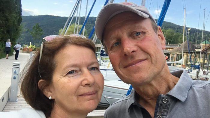 Heidi und Sepp Rettenbacher
