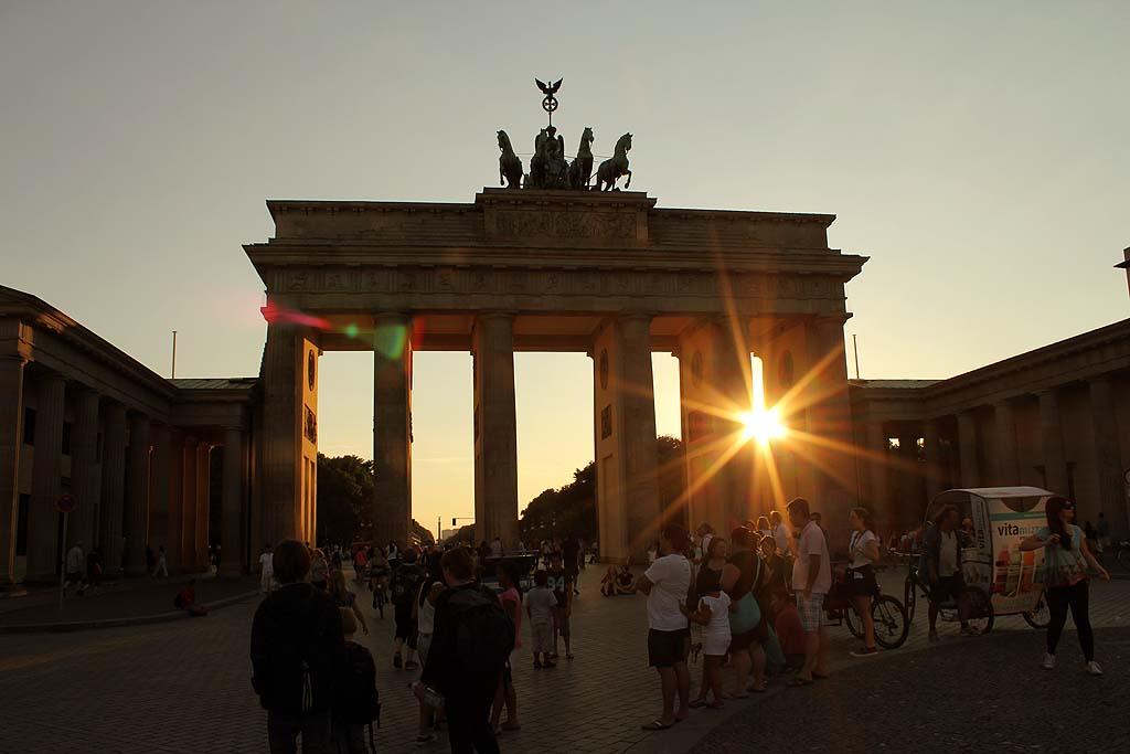 Berlin, Polen und Baltikum – Teil 1