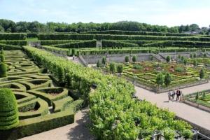 Sensationelle Gärten ...