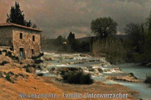 Read more about the article Südliche Toskanatour – Teil 1