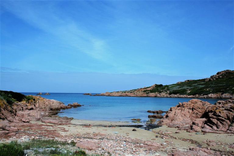 Ostertour Sardinien – Teil 2