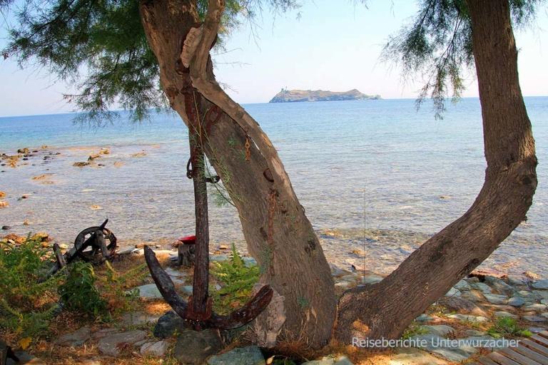 Korsika Rundfahrt – Teil 1