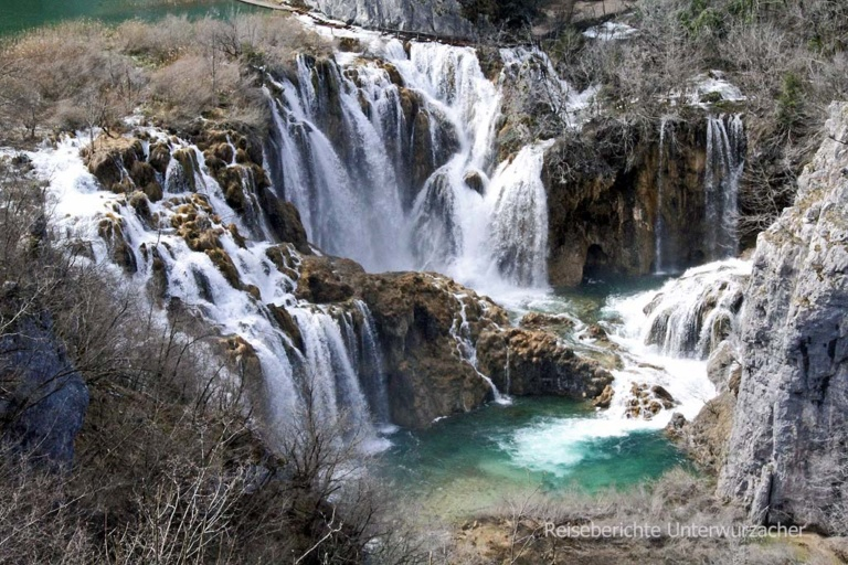 Kroatien Kurzreise