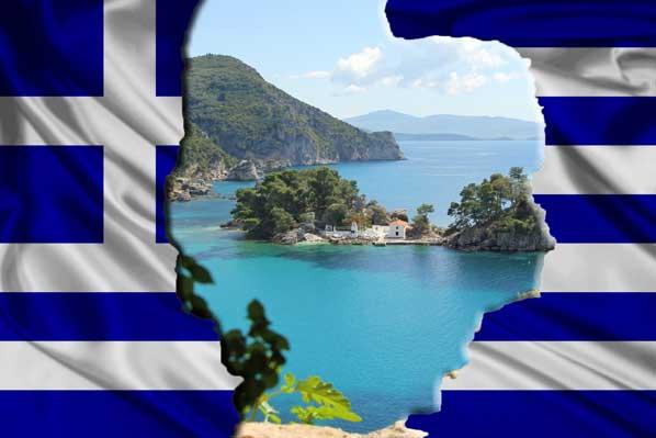 Balkanreise nach Griechenland – Teil 1