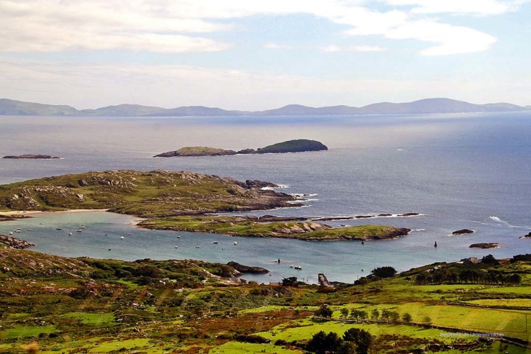 Ring of Kerry ...