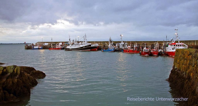 Fischereihafen Port Oriel ...
