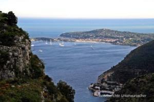 Cote d'Azur ...