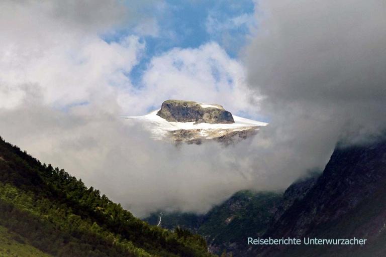 Südnorwegen: Land der Fjorde – Teil 2