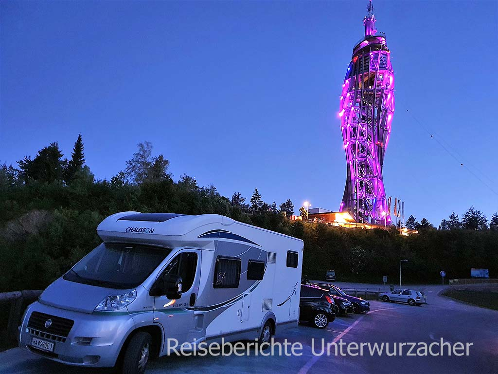 Read more about the article Kärnten und Steiermark