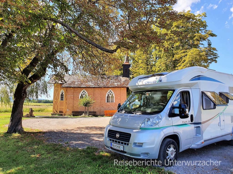 Read more about the article Österreich Rundreise – Teil 2