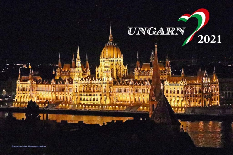 Read more about the article Ungarn Kurzreise