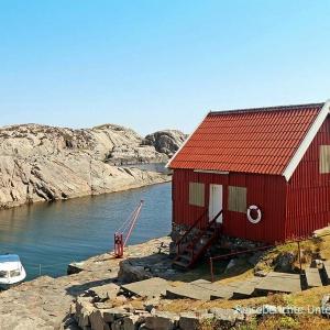 Südkap: richtig norwegisch ....