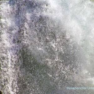 Norwegen - das Land der Wasserfälle ...