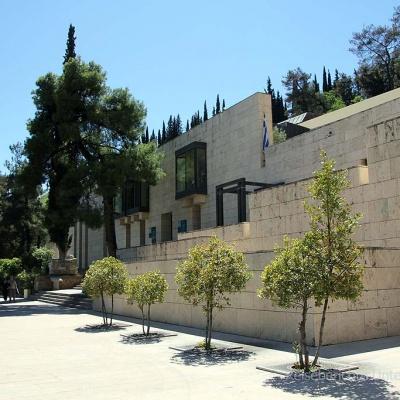 Museum von Delphi