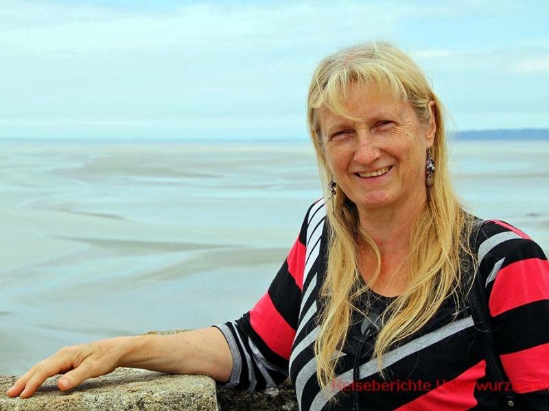 Sonja und das weite Meer ...