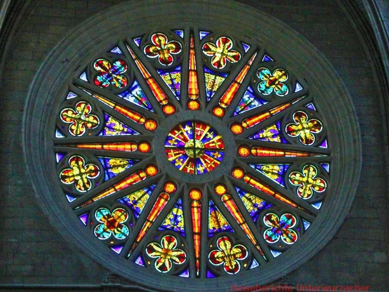 Herrliche Fenster ....