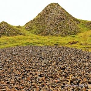 Giant's Causeway - einzigartiges Naturdenkmal ...