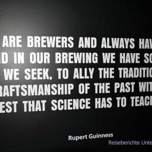 ... Zitat von Rupert (Guinness) ...