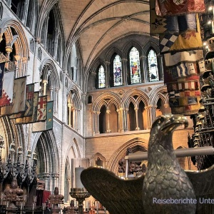 St. Patrick's Cathedral ...