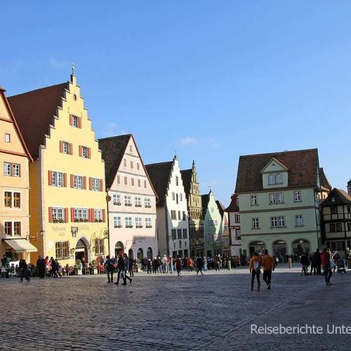 ... mittelalterlichen Altstadt.
