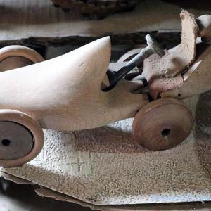 Formule chaussure - Formel Schuh - Formula Shoe ...