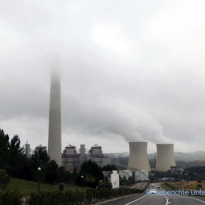 Regen mag ich nicht immer, Atomkraftwerke gar nicht ...