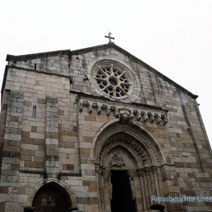 Igreza de Santiago