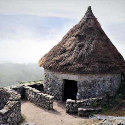 Ausgrabungen keltisches Dorf