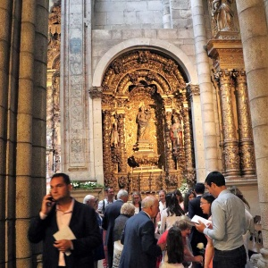 Kathedrale von Porto