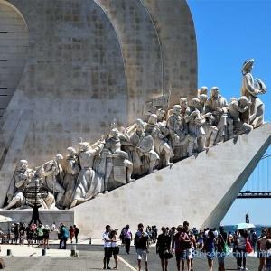 Padrão dos Descobrimentos - Denkmal der Entdeckungen ...