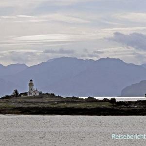 Insel Omsay ...