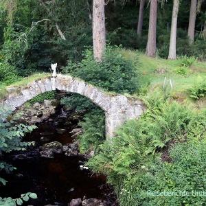 Balmoral Castle: Spaziergang ...