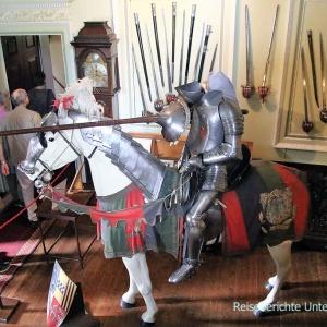 Blair Castle: Ritterlich ...