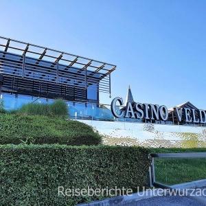 Velden - Casino